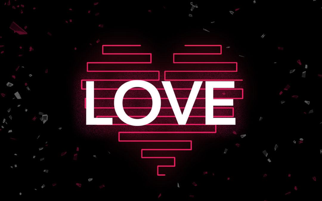 Love Part 4