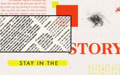 Stay In The Story Part 6