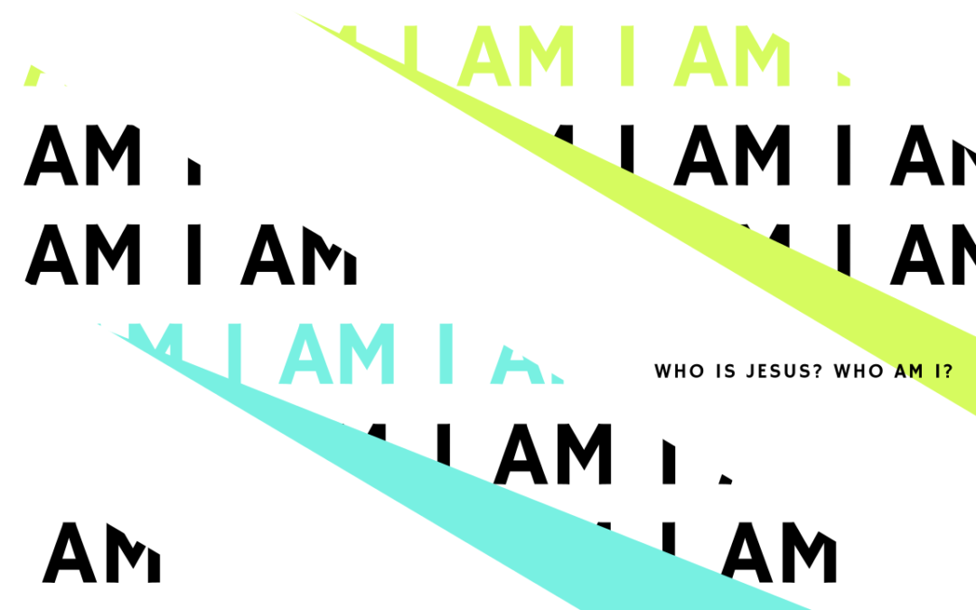 I Am Part 1